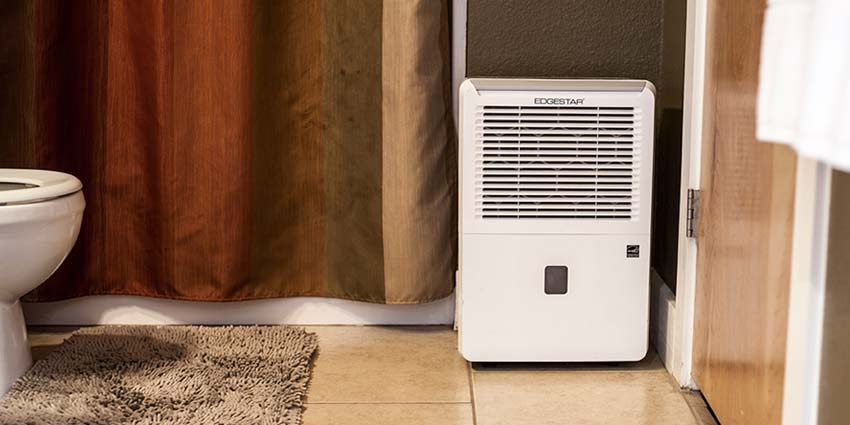 Top 3 Best Dehumidifier for Bathroom – Reviews And Buying Guide