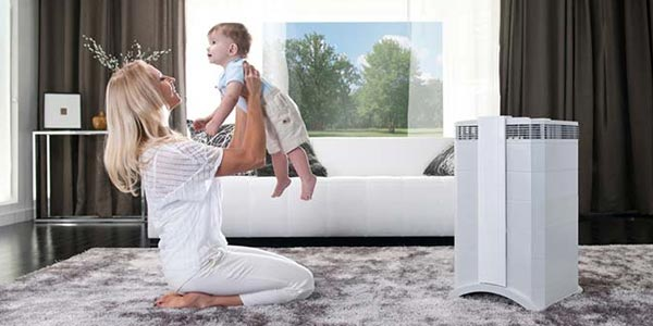 Top 3 Best Air Purifier for Asthma- Reviews And Buying Guide