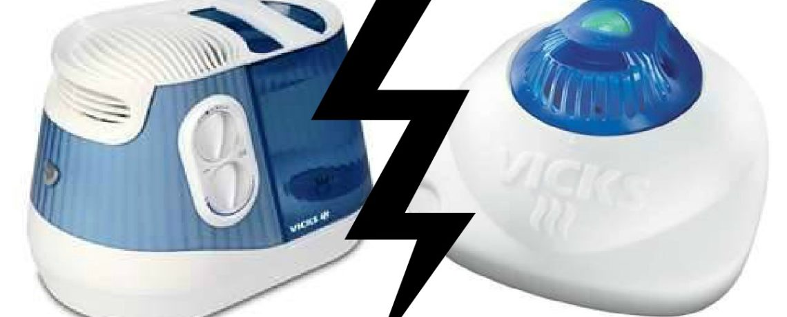 Humidifier VS Vaporizer: Difference Between Vaporizer And Humidifier
