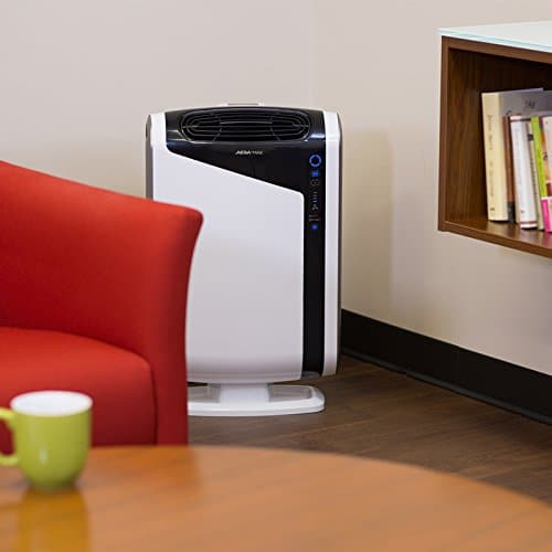 Best Air Purifier For Cigarette Smoke Removal 2019 Air