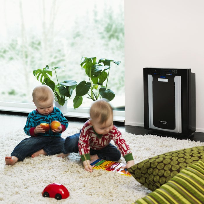 The Hardest Part Can Often Be Making Final Choice To Purchase An Air Purifier When There Is No Noticeable Need For One And Money Appaly
