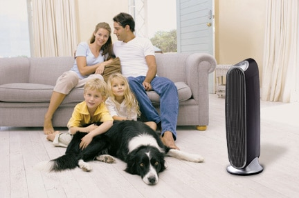 Top 5 Best Air Purifier for Allergies And Dust – Reviews And Buying Guide