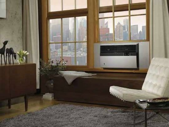 Top 5 Window Air Conditioners – Reviews And Buyer's Guide