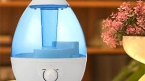 Best Humidifier Reviews of 2017