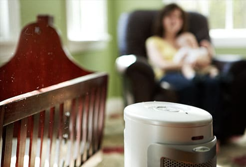 Best Room Air Purifier