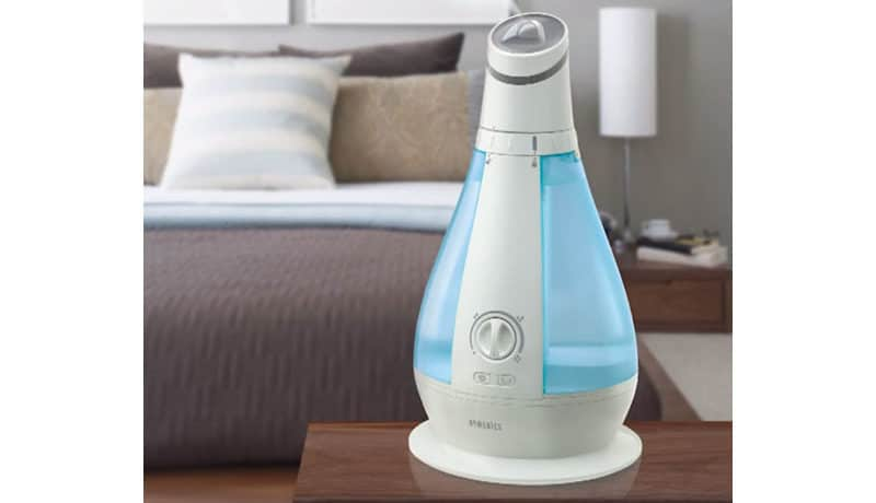 Top 7 Best Cool-Mist Humidifier – Reviews And Buyer's Guide