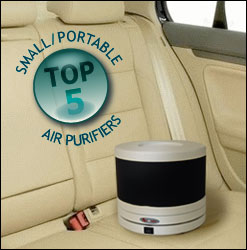 Best Portable Air Purifier