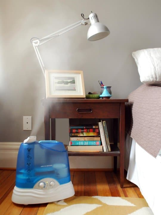 best humidifier for bedroom