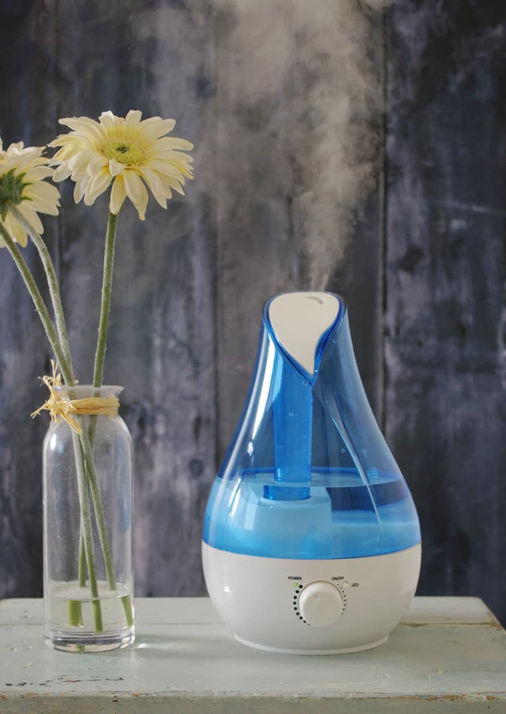 Good Reasons to Get a Humidifier