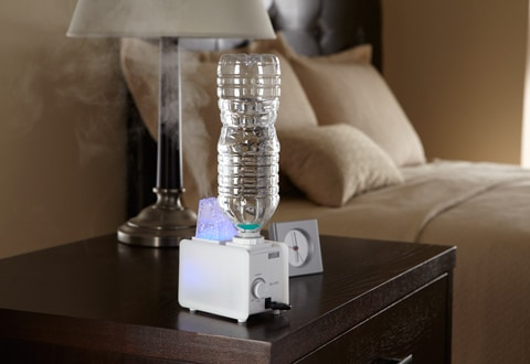 Best Portable Personal Humidifier For Travel – Reviews And Buying Guide